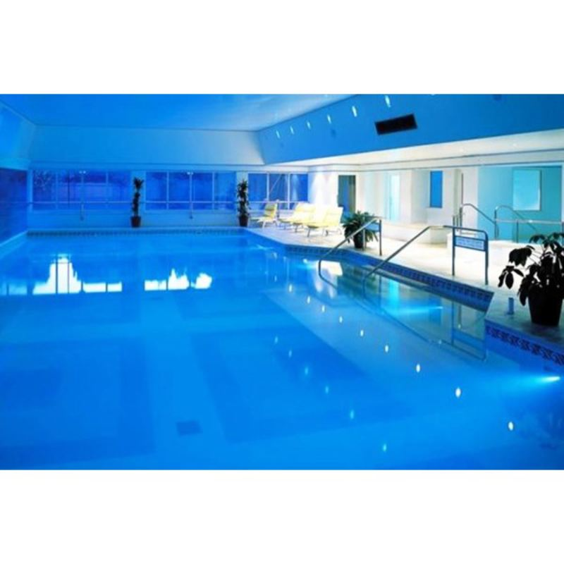 Indulgent Spa Day for Two at The Hogarth Health Club product image