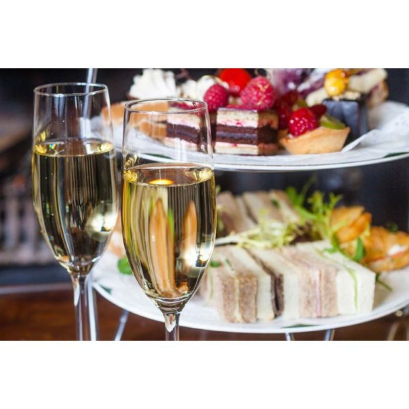 Afternoon Tea for Two at Ballathie House Hotel  product image