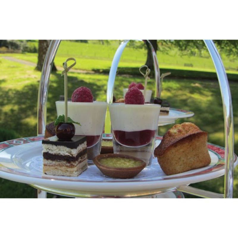 Traditional Tea for Two at Cringletie House   product image