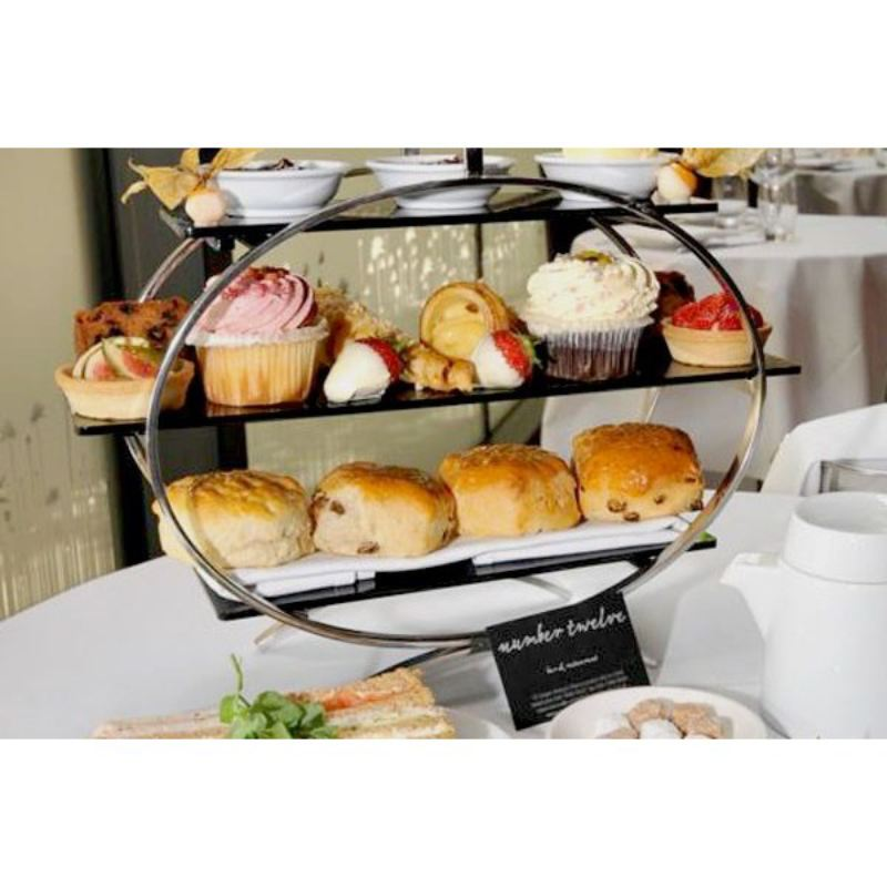 Deluxe Afternoon Tea for Two at Ambassadors Bloomsbury product image