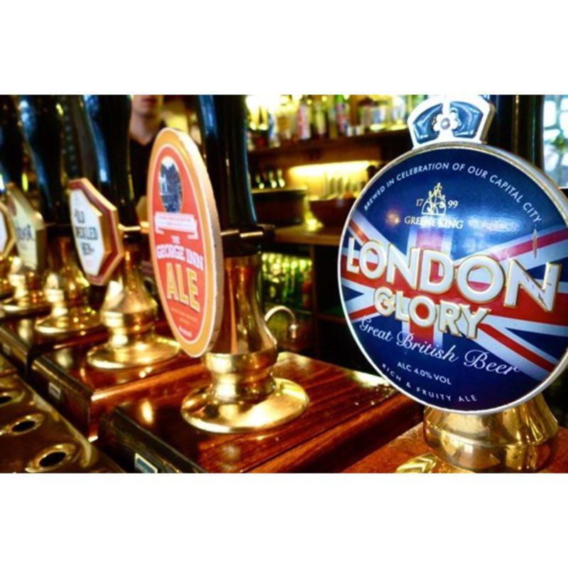 Drink London Walking Pub Tour For Two product image
