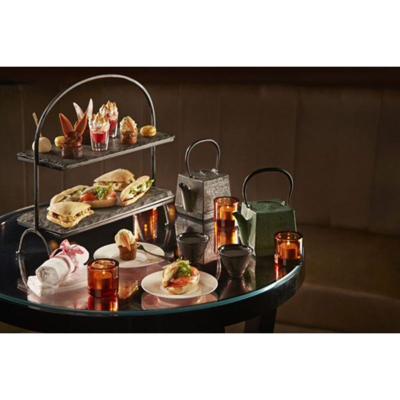 Afternoon Tea and Teapot Cocktail for Two at Playboy Club London product image