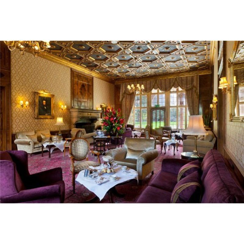 Afternoon Tea for Two at Tylney Hall product image