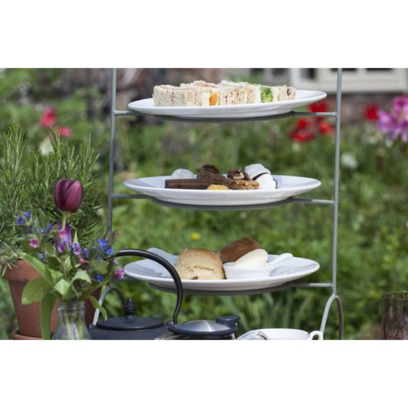 Champagne Afternoon Tea for Two at Tudor Farmhouse Hotel product image
