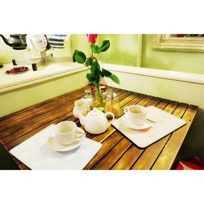 Cream Tea for Two at Cafe Bella Maria product image