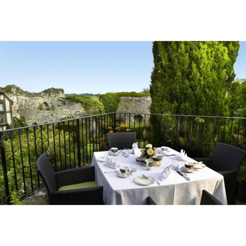 Table d 'Hote Lunch for Two at Amberley Castle product image