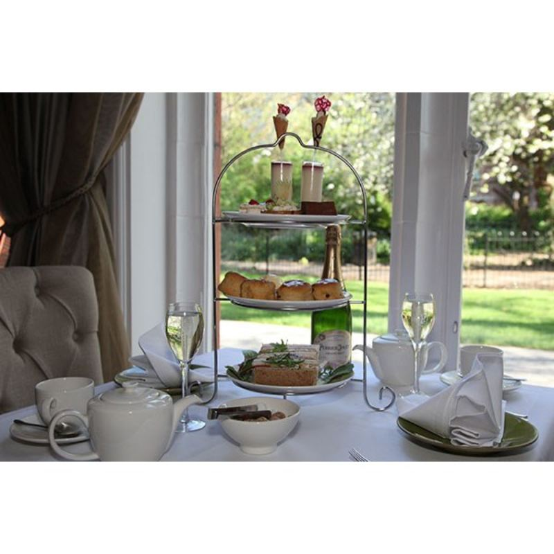 Afternoon Tea for Two at The Melody Restaurant product image