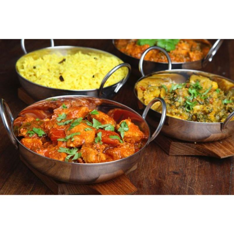 One Day Indian Cookery Course in Hertfordshire product image