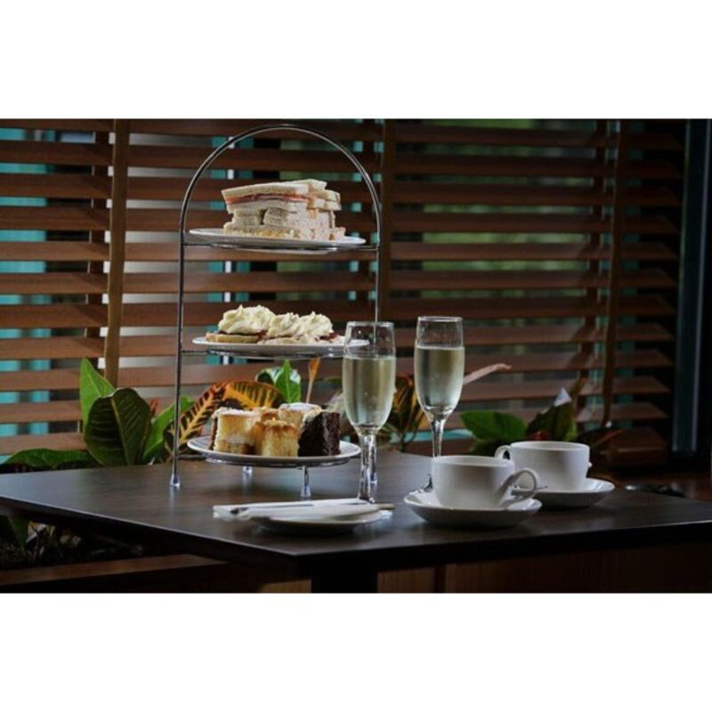 Spa Day for Two with Afternoon Tea at Cedar Court Hotel Bradford product image