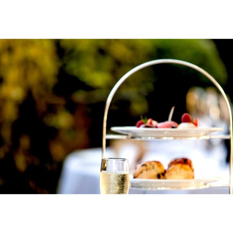 Afternoon Tea for Two with an Italian Twist at Baglioni Hotel London  product image