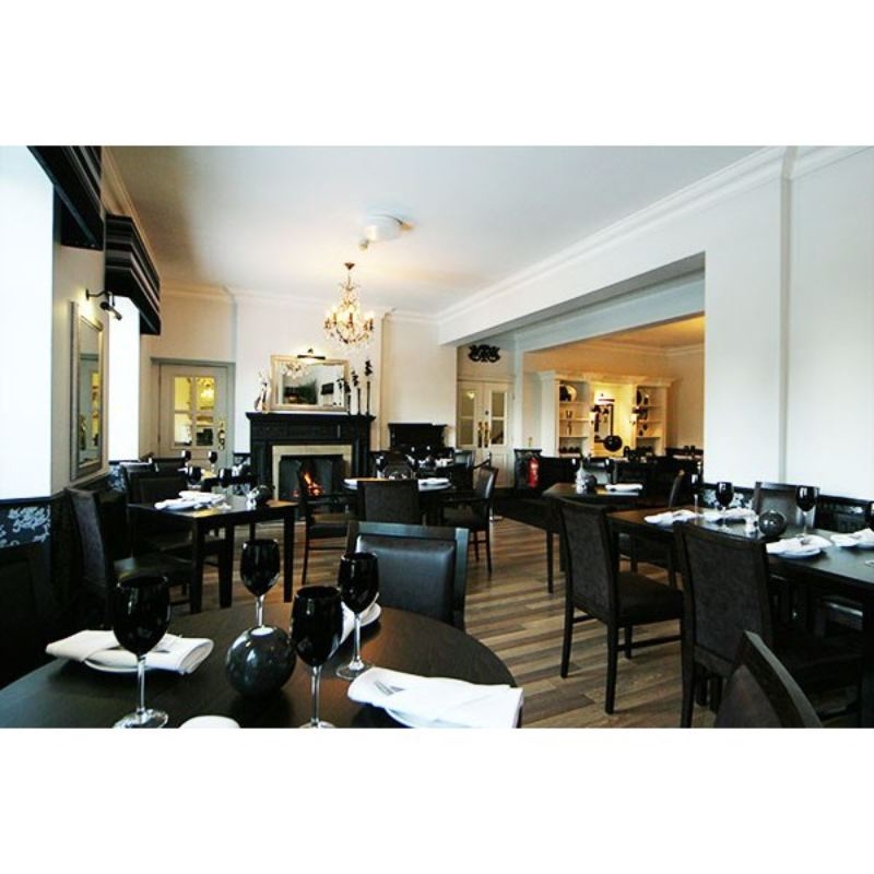 Afternoon Tea for Two at Craiglands Hotel product image
