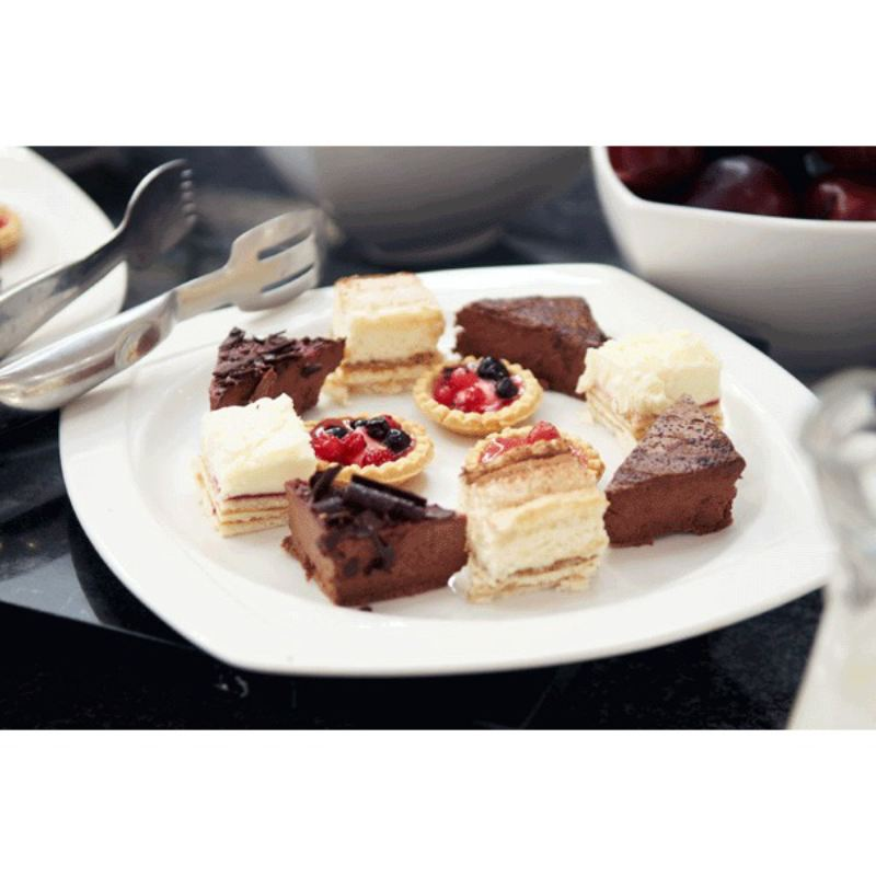 Afternoon Tea for Two at Cricket St Thomas Hotel product image