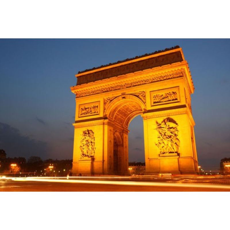 Two Night Paris Break with Seine Cruise and Illuminations Tour product image