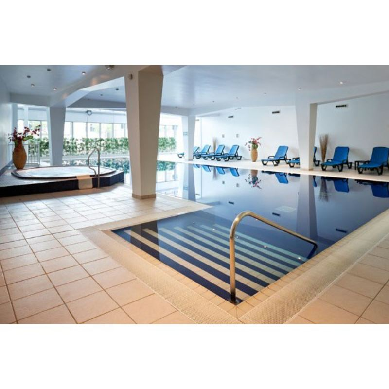 One Night Break at Mercure Cardiff Holland House Hotel and Spa product image