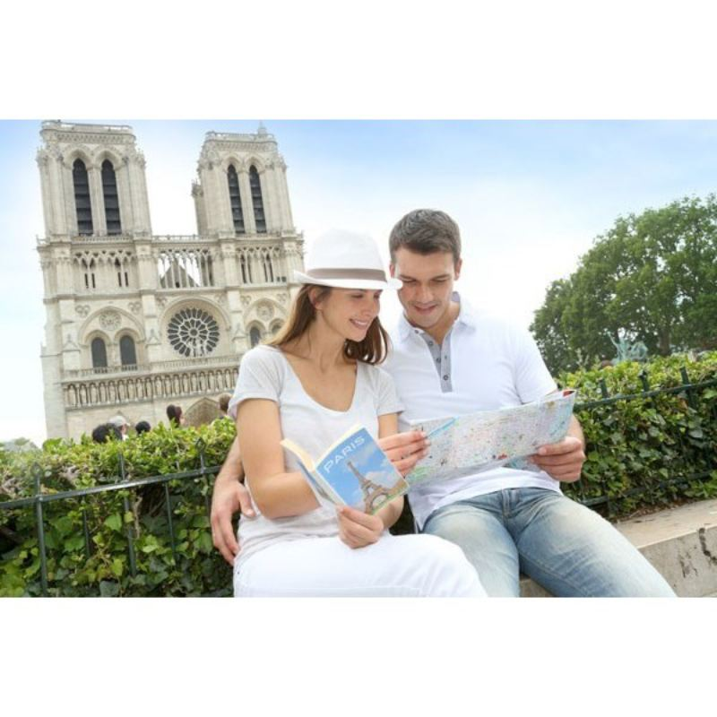 Two Night Parisian Getaway product image