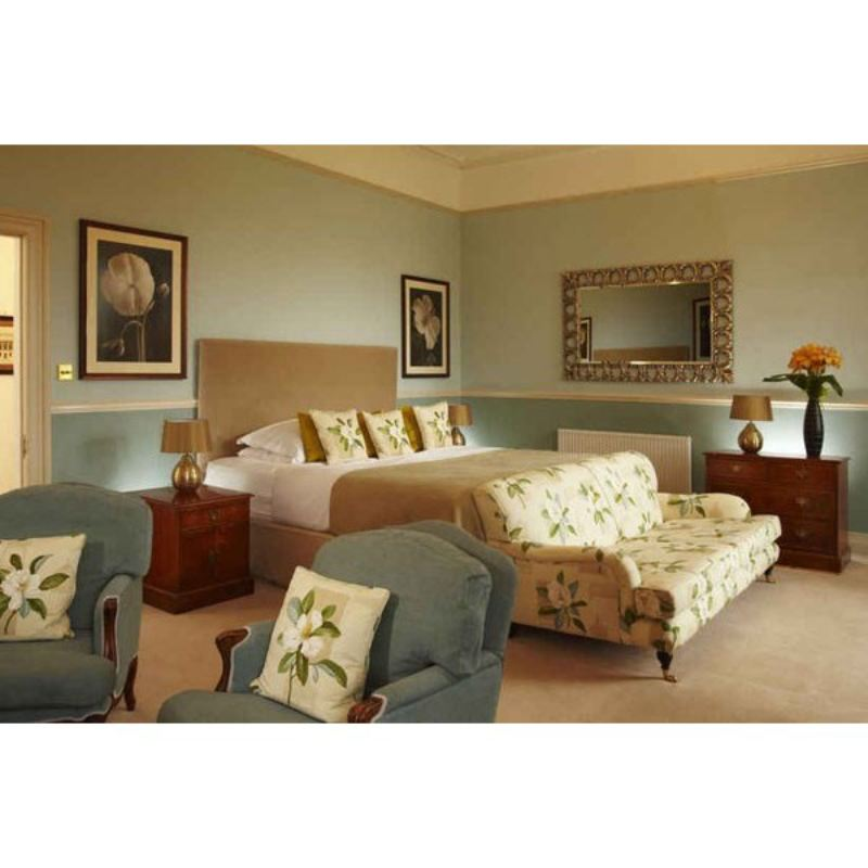 Luxury Overnight Suite Retreat at The Mount Somerset product image