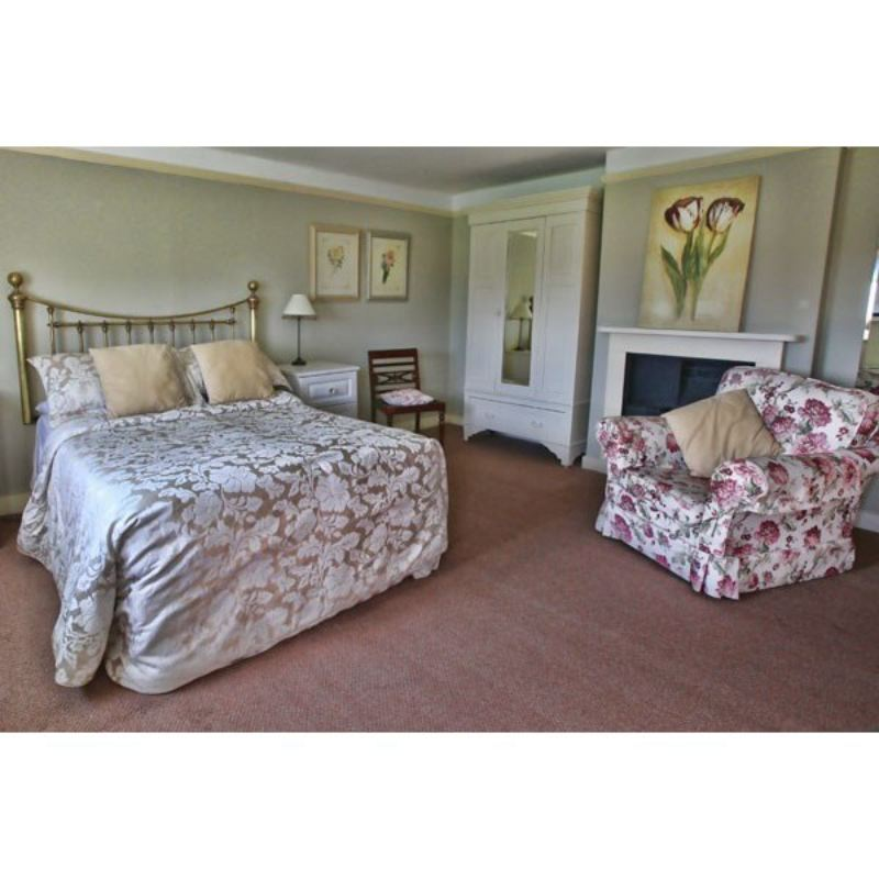 Two Night Bed and Breakfast Break For Two at The Rowley Manor Country House Hotel product image