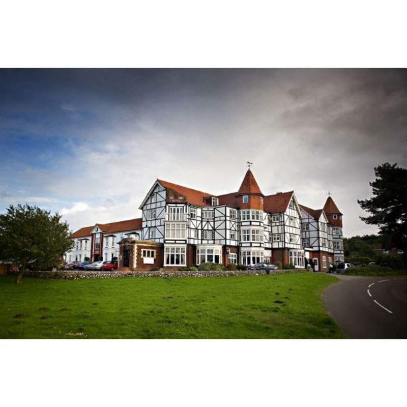 One Night Break at The Links Country Park Hotel product image
