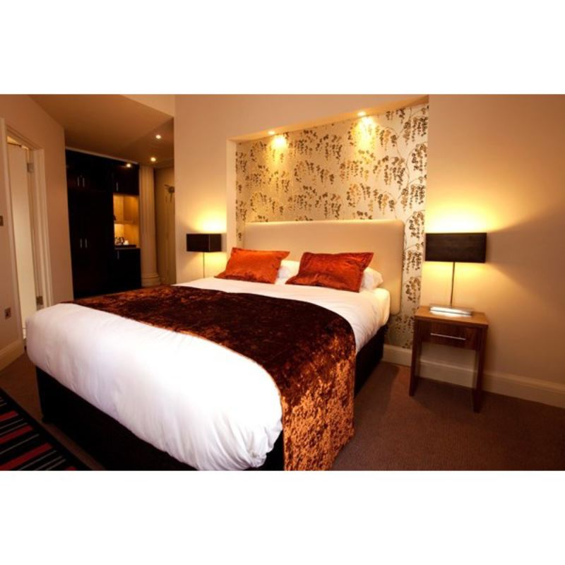 Overnight Stay at Heywood House Hotel for Two product image