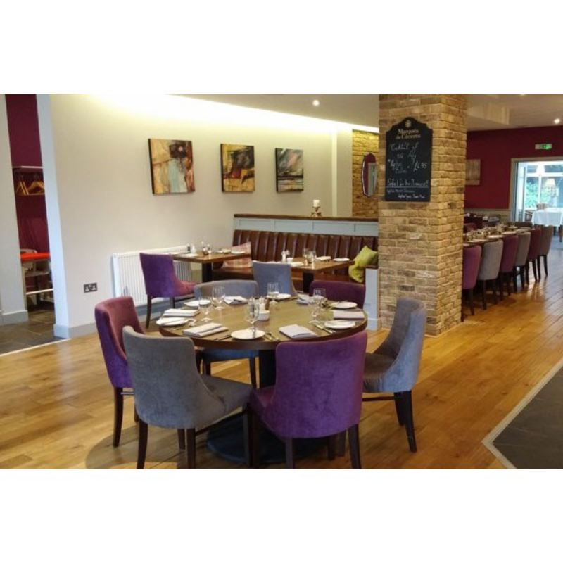 Overnight Stay at Ty Newyd Country Hotel with Dinner for Two product image