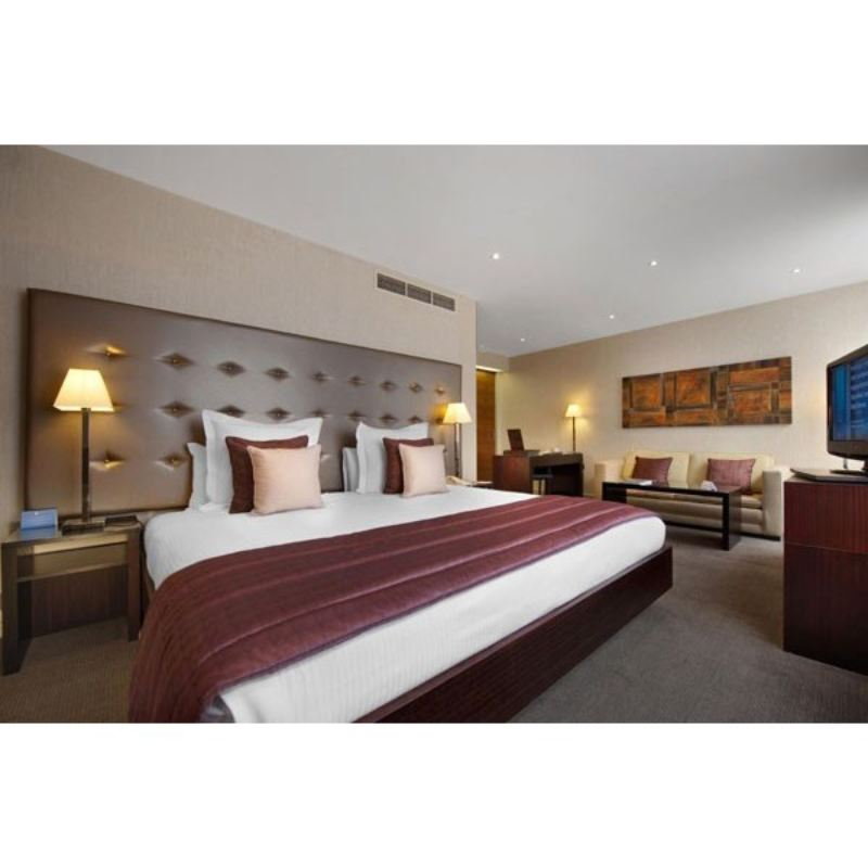 One Night Family Break at K West Hotel and Spa product image