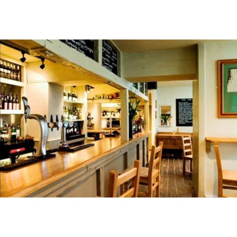 One Night Break with Breakfast and Dinner for Two at the White Hart Inn  product image