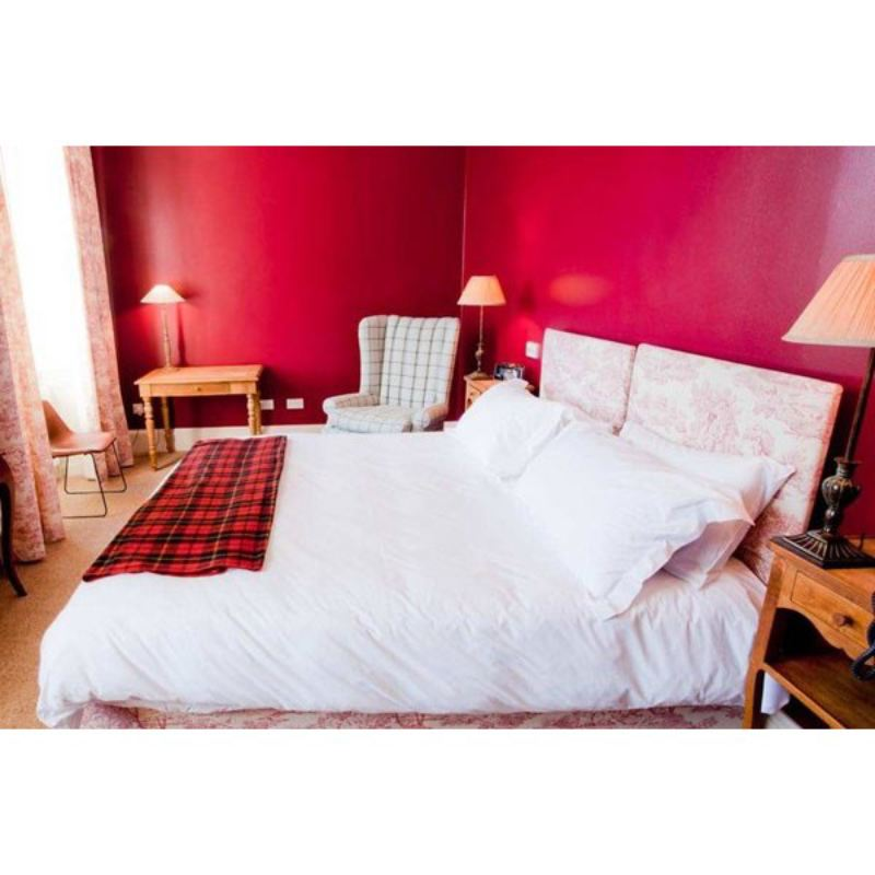 Two Night Stay at the Buccleuch and Queensberry Arms Hotel with Dinner for Two product image