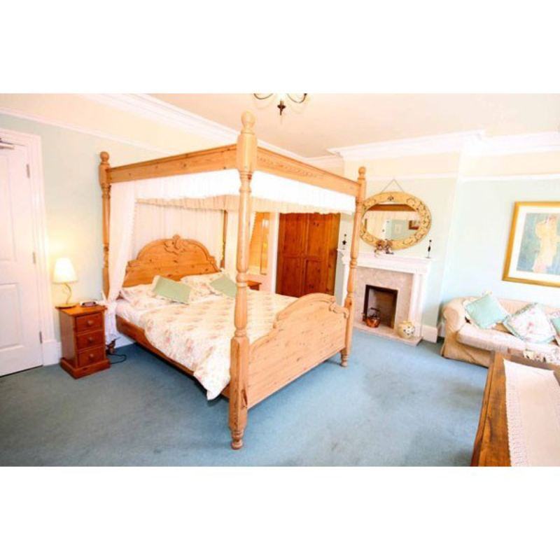 Luxury Two Night Getaway with Breakfast at Charnwood Lodge Guest House For Two product image