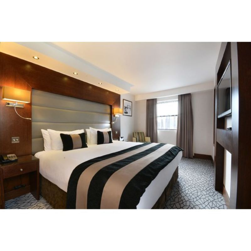 Luxury Overnight Stay with Breakfast at The Park Grand Kensington for Two product image
