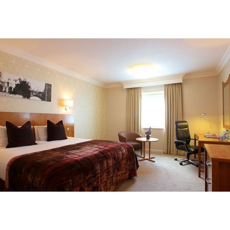 One Night Break with Dinner for Two at Hallmark Hotel Cambridge product image