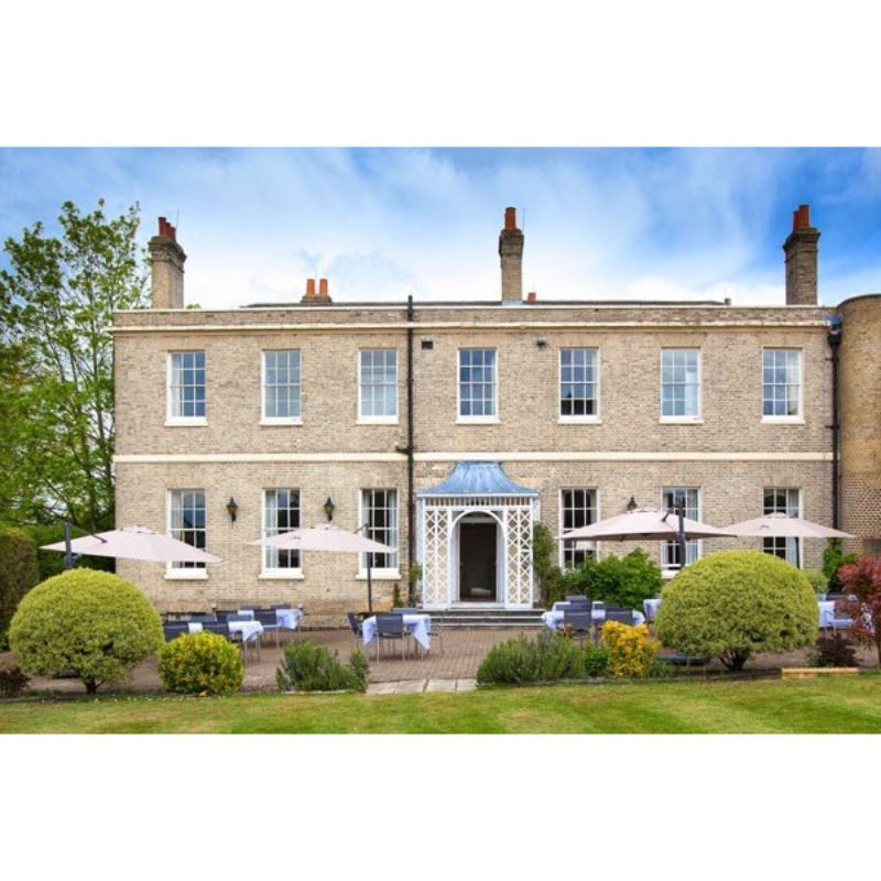 One Night Break for Two at the Hallmark Hotel London Chigwell Prince Regent product image