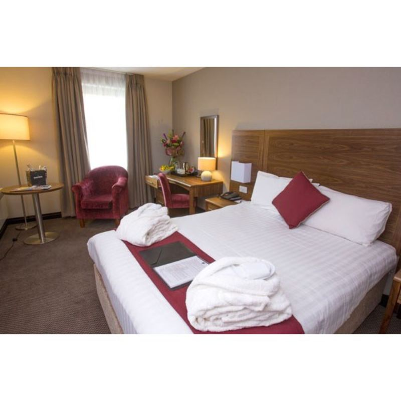 Two Night Spa Break with Dinner for Two at Cedar Court Hotel Bradford product image