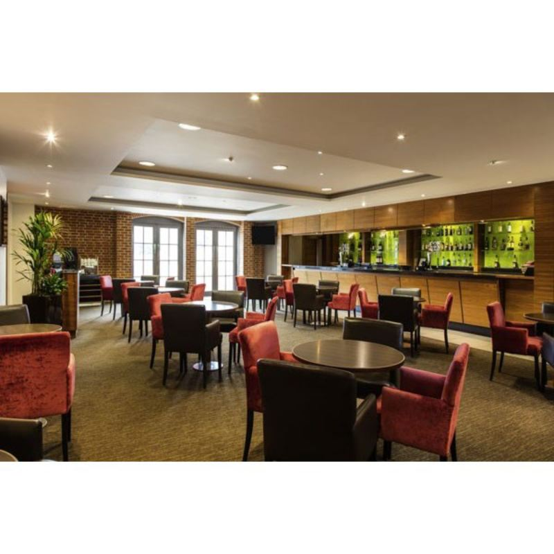 Two Night Break at Mercure Warwickshire Walton Hall Hotel and Spa product image