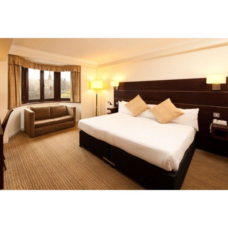 One Night Break at Mercure Edinburgh City - Princes Street product image
