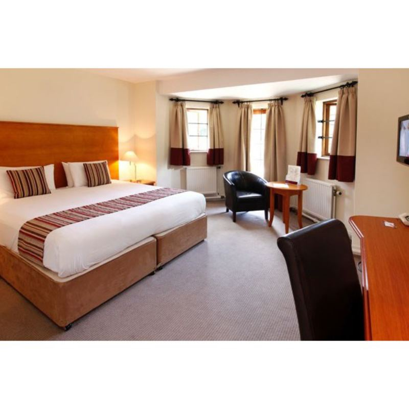Two Night Break with Dinner for Two at Mercure Telford Hotel product image