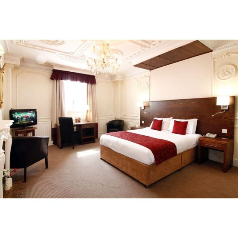 Two Night Break at Mercure Wolverhampton Hotel product image
