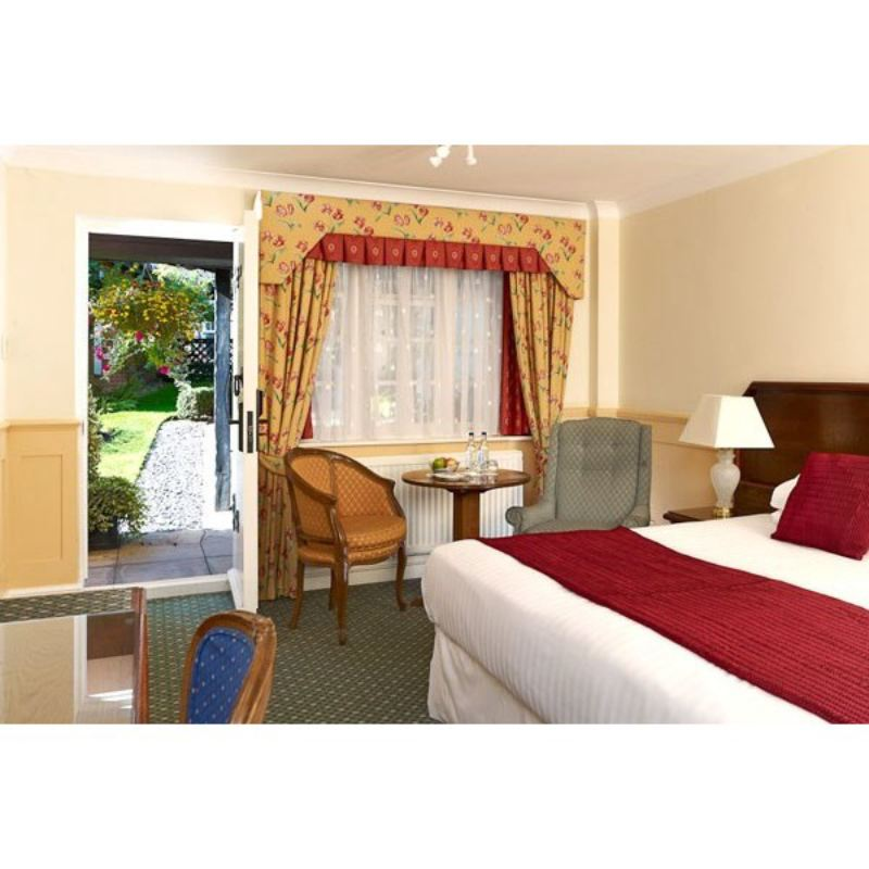 Two Night Break at Marygreen Manor Hotel product image