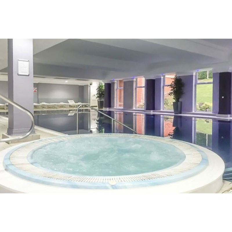 One Night Spa Break with Dinner at Greenwoods Hotel and Spa product image