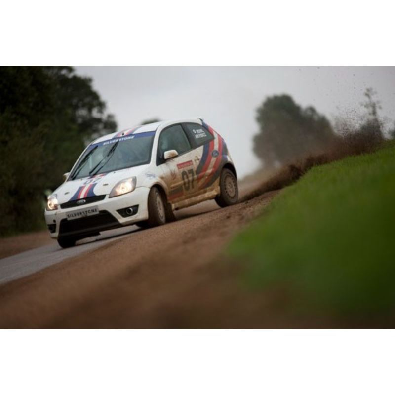 Rally Driving Thrill at Langley Park product image