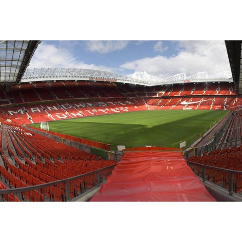 Adult Tour of Old Trafford for Two product image