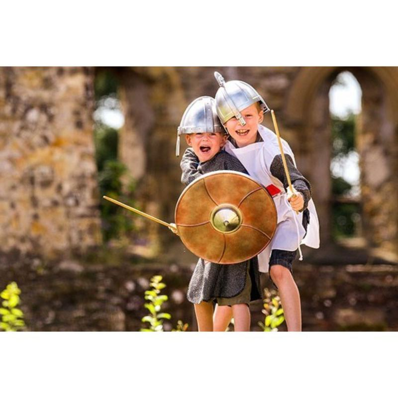 English Heritage Annual Pass for Two - Up to Six Kids Go Free product image