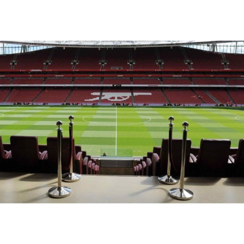Adult Emirates Stadium Tour for Two, Includes Branded Earphones product image