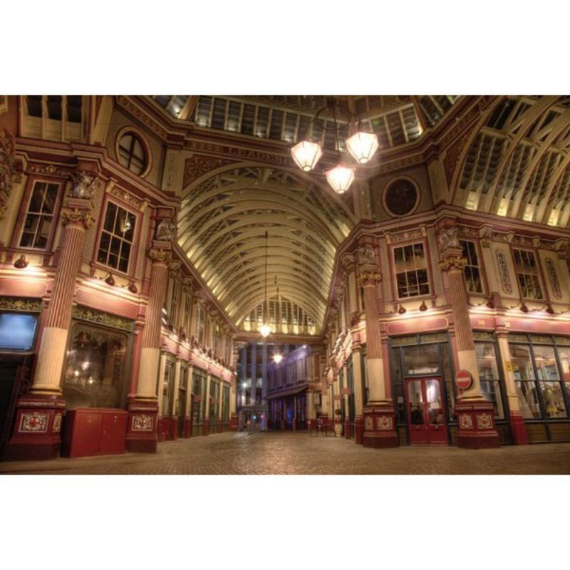 Harry Potter Walking Tour of London for Two product image