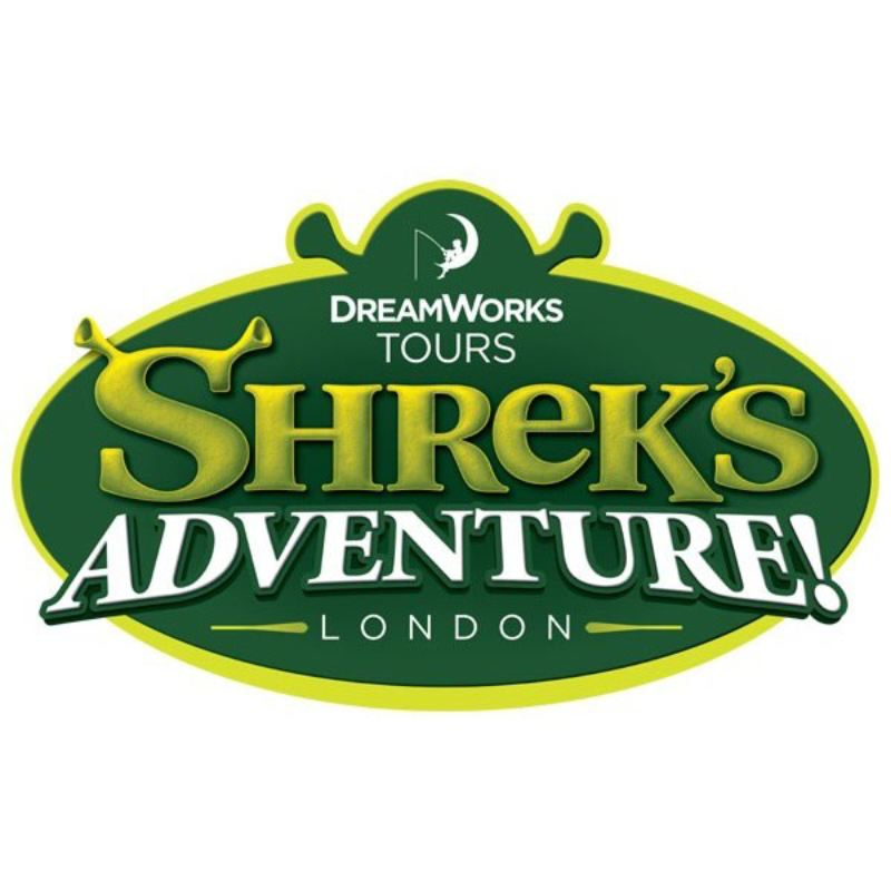 Visit to Shrek's Adventure with River Pass for Two - Special Offer product image