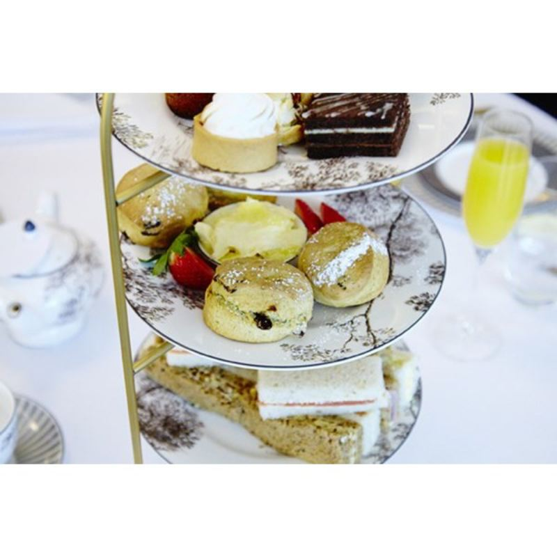Afternoon Tea for Two at the World of Wedgwood product image