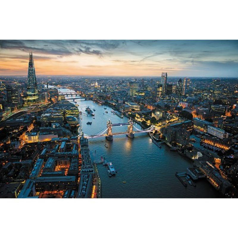 The View from The Shard and Sparkling Afternoon Tea at Hotel Chocolat for Two product image