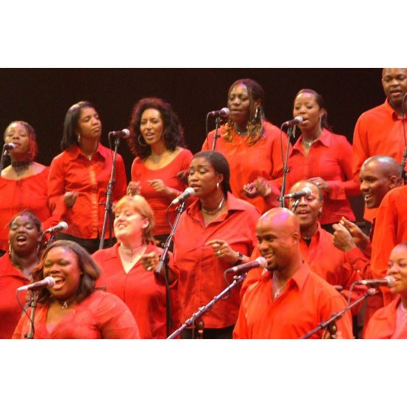 Sing with the London Community Gospel Choir product image