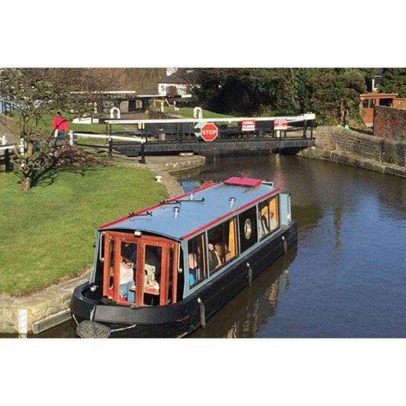 Family Adventure at Lancashire Canal Cruises product image