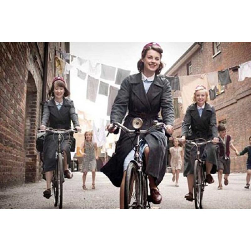 Call the Midwife Tour for Two product image
