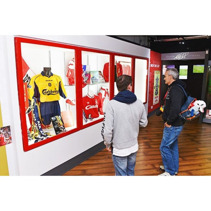 Liverpool FC: The Anfield Experience product image
